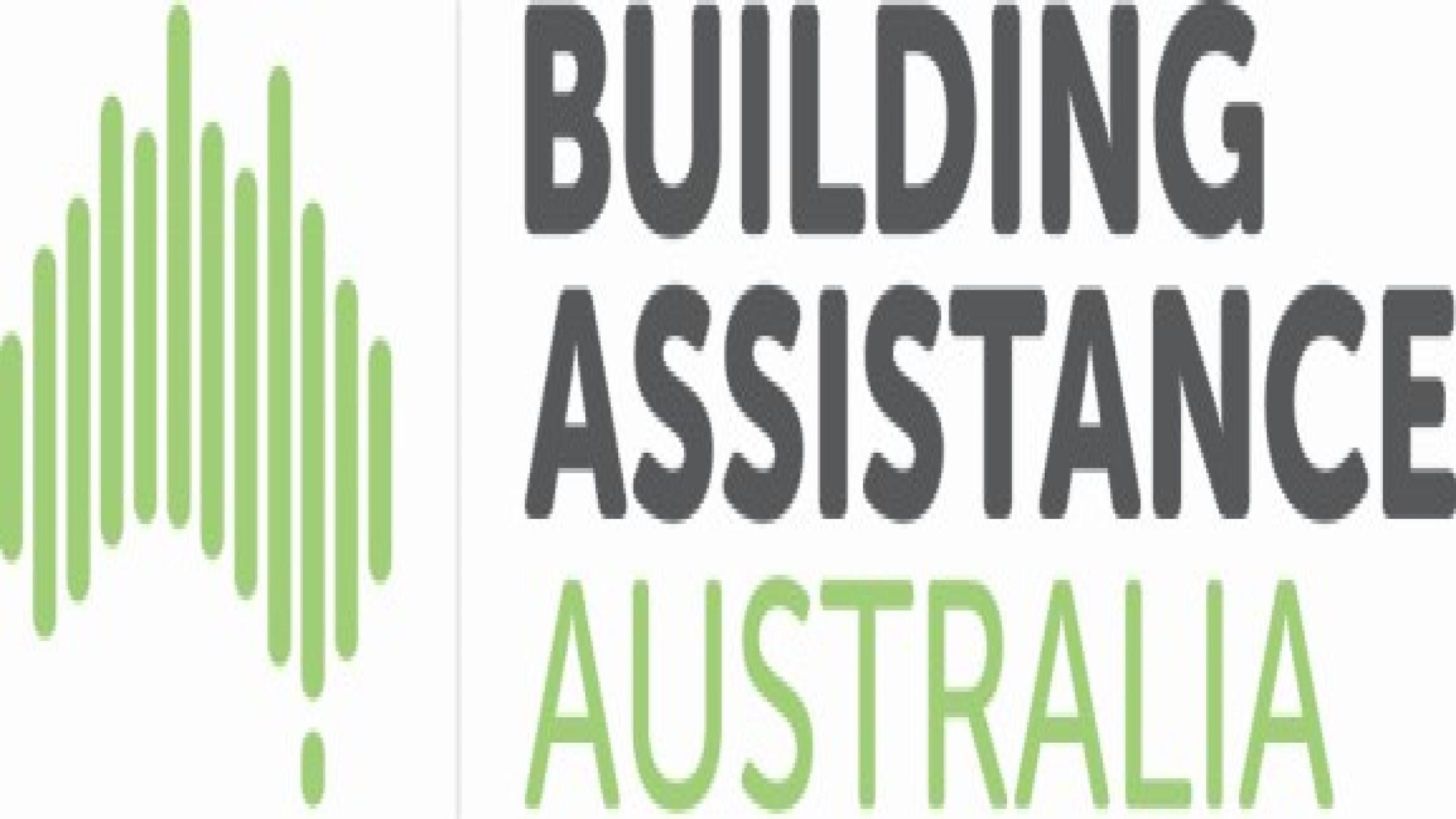 Building Assistance Australia
